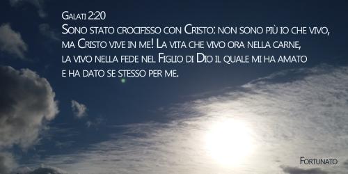Galati 2:20