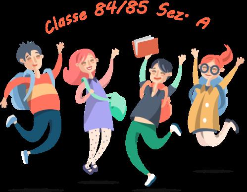 classe84-85